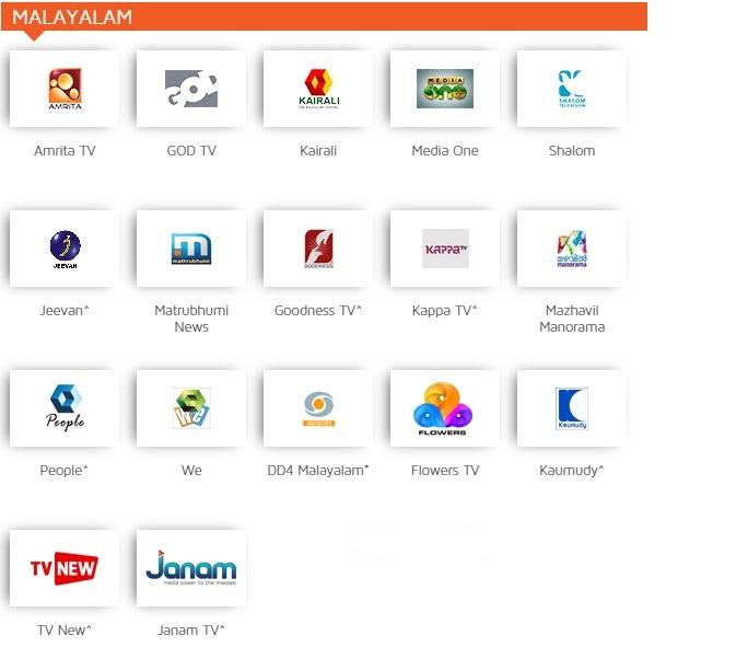 Dish Tv On in Pakistan